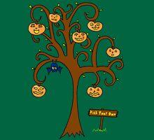 Pumpkin Tree T-Shirt