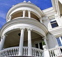 Charleston Architecture Series by Wendy Mogul