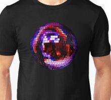 Shiny disco ball Unisex T-Shirt
