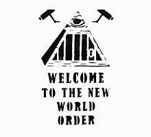 New World Order Unisex T-Shirt