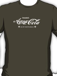 Immortan's Aqua-Cola T-Shirt
