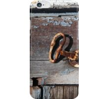 Crooked Key iPhone Case/Skin