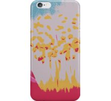 Hibiscus iPhone Case/Skin