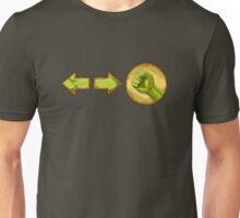 rolling attack - Blanka Unisex T-Shirt