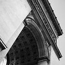 Arc de Triumph by twoboos