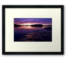 10-10-09-2 Framed Print