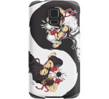 YIN YANG RYU Samsung Galaxy Case/Skin