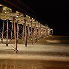 Saltburn Pier 3 by dougie1page2