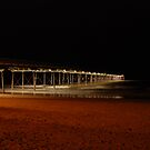 Saltburn Pier 4 by dougie1page2