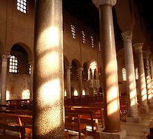 The Basilica/Cathedral of St. Euphemia - Grado (Italy) by sstarlightss