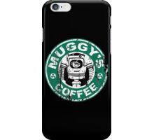 Muggy's Coffee iPhone Case/Skin