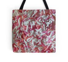 Fairy Sprinkles Tote Bag