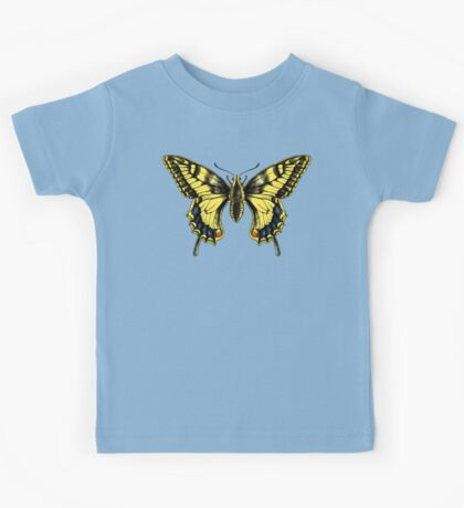 Swallowtail Kids Tee