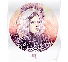 - Bella Virgo - Poster