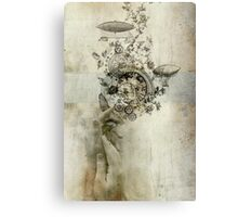 Dreamtime Canvas Print
