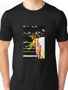 YELLOW RIBBONS Unisex T-Shirt
