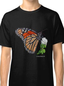 Monarch Butterfly Tee Classic T-Shirt