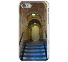 Passageway iPhone Case/Skin