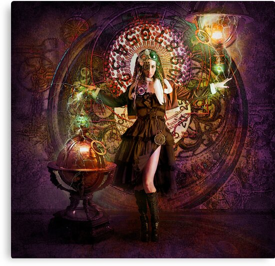 Captain Persephone by Aimee Stewart