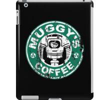 Muggy's Coffee iPad Case/Skin