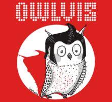 Owlvis  by TsipiLevin
