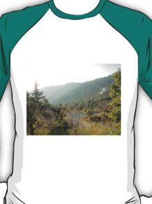 A Glimpse of Himachal T-Shirt