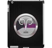 Aries - Demisexual Pride  iPad Case/Skin