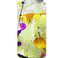 Lemon Drizzle iPhone Case/Skin