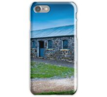 Highfield Stables iPhone Case/Skin