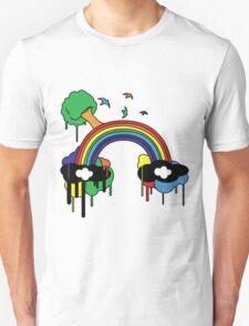 happy sadness T-Shirt