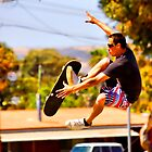 Eighth St Skate Park ~ 2 by PjSPhotography