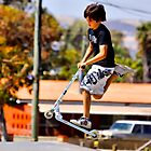 Eighth St Skate Park ~ 3 by PjSPhotography