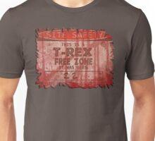Site Safety Unisex T-Shirt
