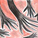 Reaching, grabbing, tearing, overtaking... by slowdell