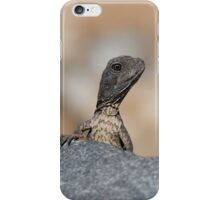 I'm wittle but stwong iPhone Case/Skin
