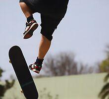 Eighth St Skate Park ~ 7 by PjSPhotography