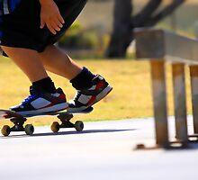 Eighth St Skate Park ~ 9 by PjSPhotography