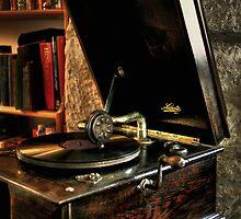 """The Sound of Music"" by Bradley Shawn  Rabon"