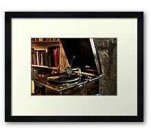 """The Sound of Music"" Framed Print"