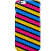 Pansexual Flag iPhone Case/Skin