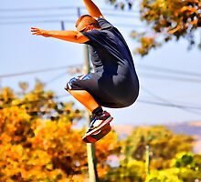 Eighth St Skate Park ~ 11 by PjSPhotography