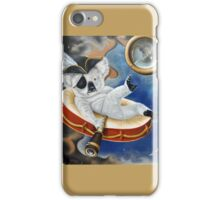 Bearings In Space iPhone Case/Skin