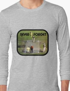 The 1981 Underarm Incident Long Sleeve T-Shirt