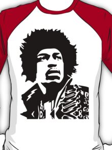 JIMMY HENDRIX T-Shirt