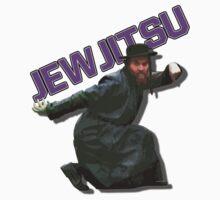 JewJitsu by nickwho
