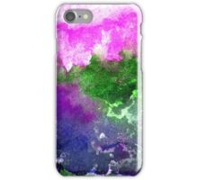 Sometimes The Sky Belongs To Me iPhone Case/Skin