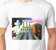 industry 18 Unisex T-Shirt