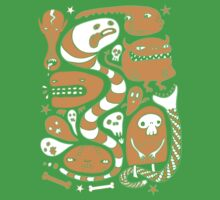Ghoulies Kids Clothes