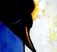 Sweet Dreams by Angela  Burman