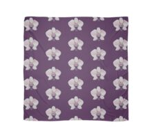 Lilac Orchid Scarf